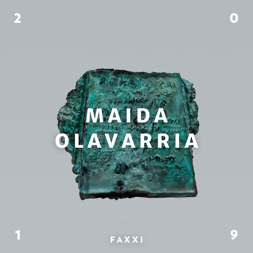 Maida Olavarria