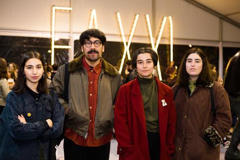 Nicolás_González,_Mikaela_Villela,_Ferna