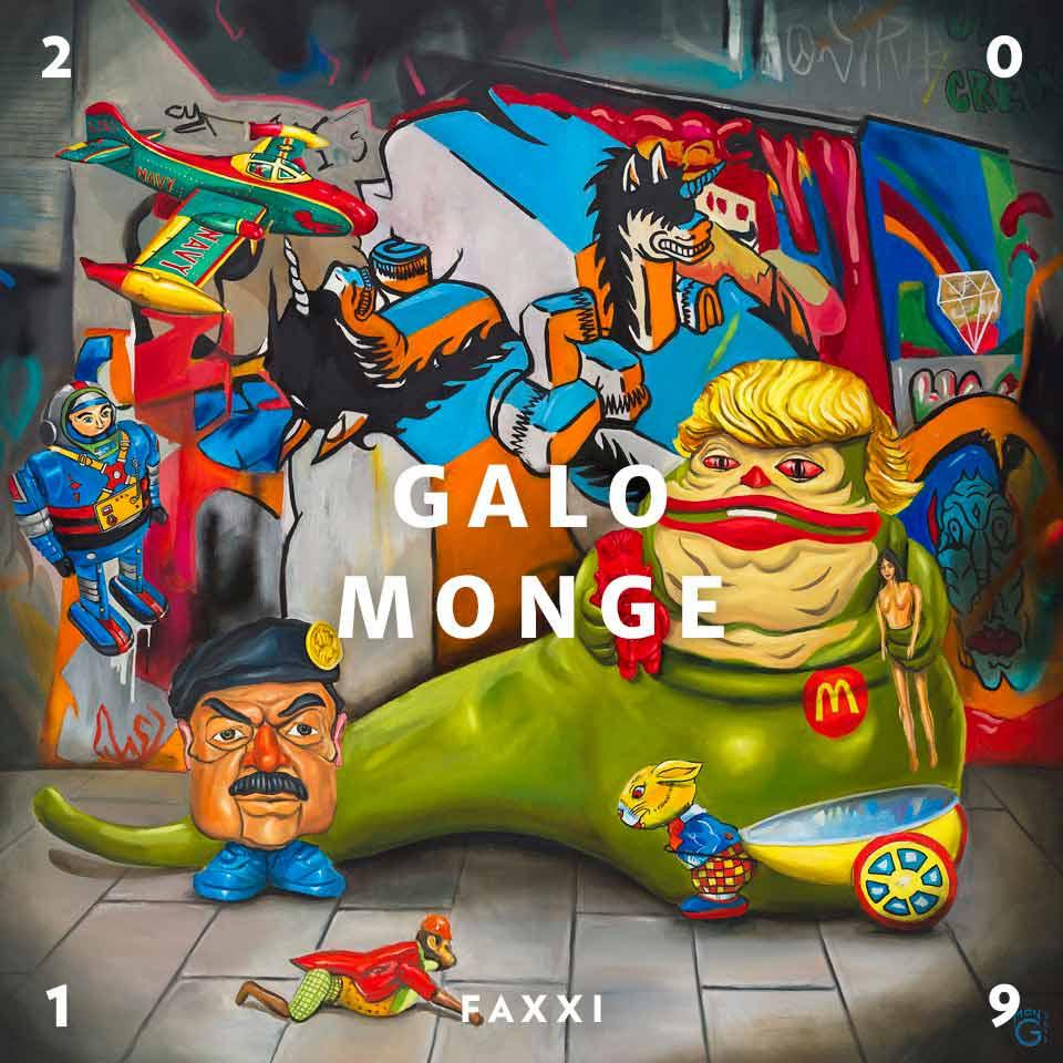 GALO-MONGE
