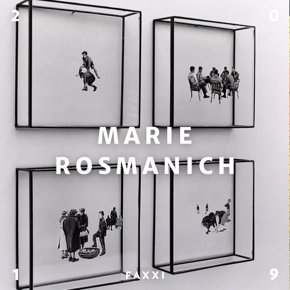 MARIE-ROSMANICH
