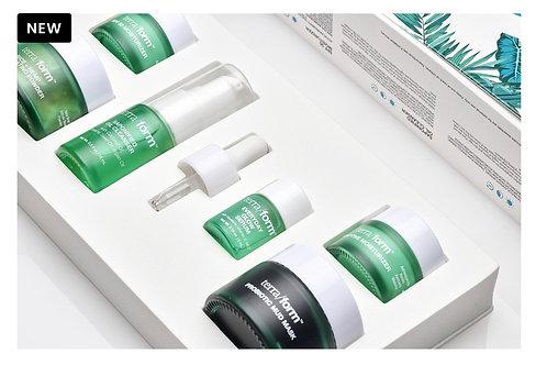 Skin Care Routine Kit