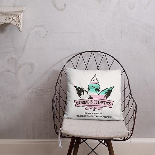 Manifest Pillow