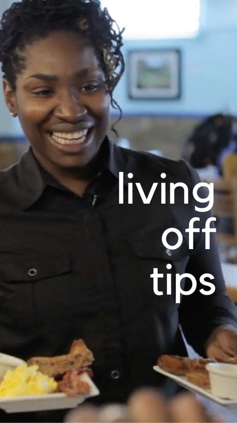 Living Off Tips