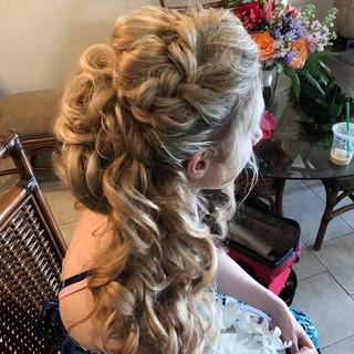 Hair:  Makeup and Talent Hawaii