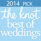 The Knot Best of Weddings 2014