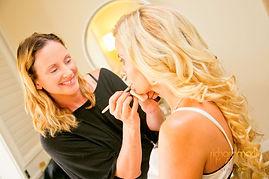 Maui Makeup Artist Kymberly Marr