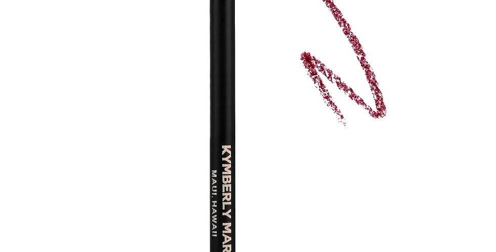 """Red Hibiscus"" Creamy Matte Lip Liner"