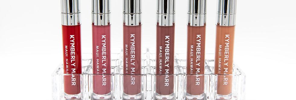 Matte Lipstick Collection