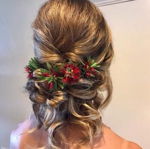 Hair: Oona Makeup and Talent Hawaii