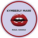 Kymberly Marr Cosmetics logo