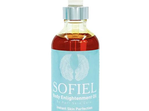 Sofiel's Body Enlightenment Oil