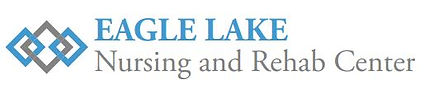 Eagle Lake Nursing and Rehab Logo
