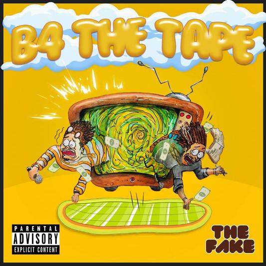 B4 The Tape