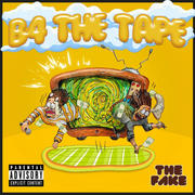 B4 The Tape (Album)