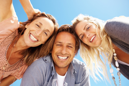 Talk to us about tooth whitening!