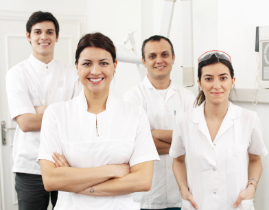 We are the best dental clinic ever!