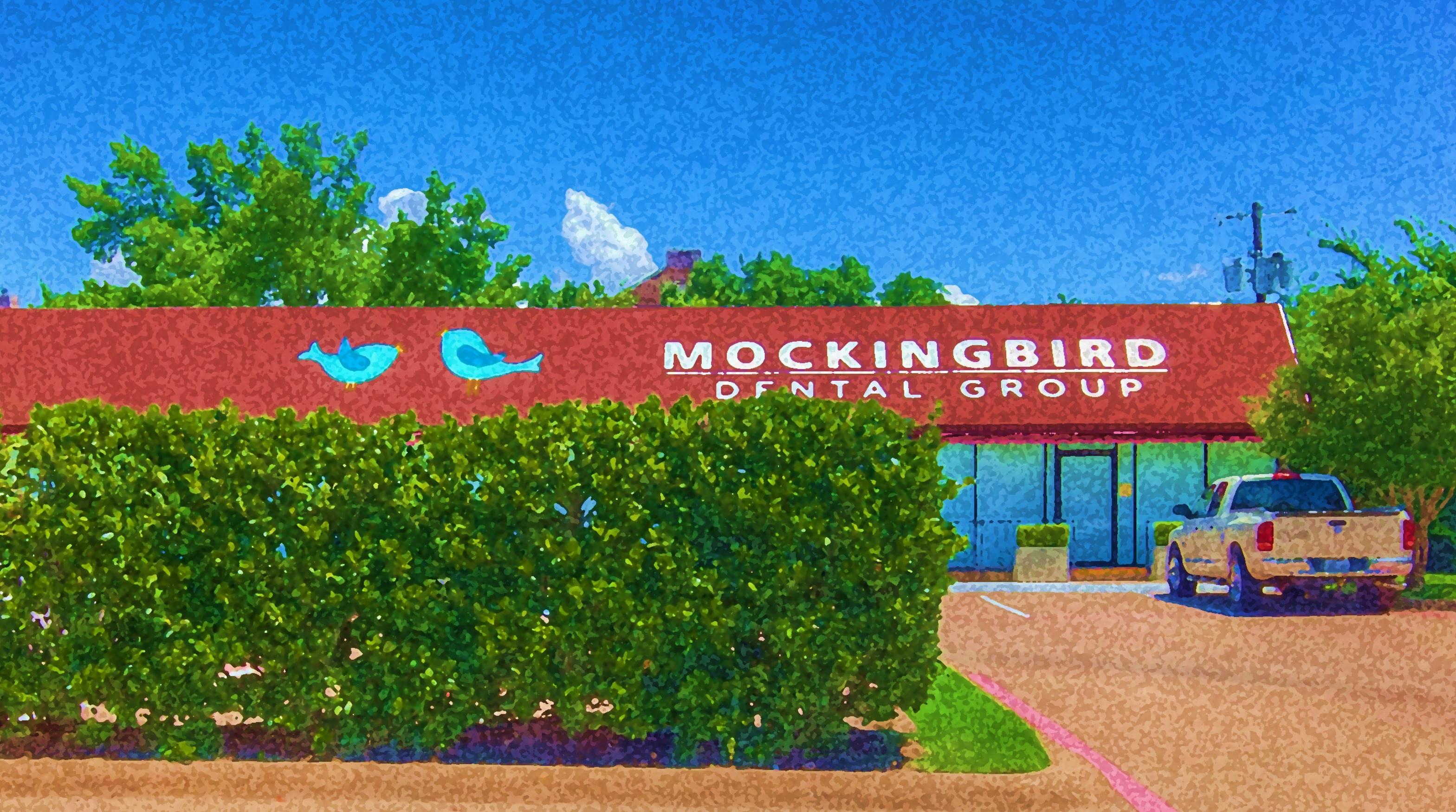 Mockingbird Dental Group