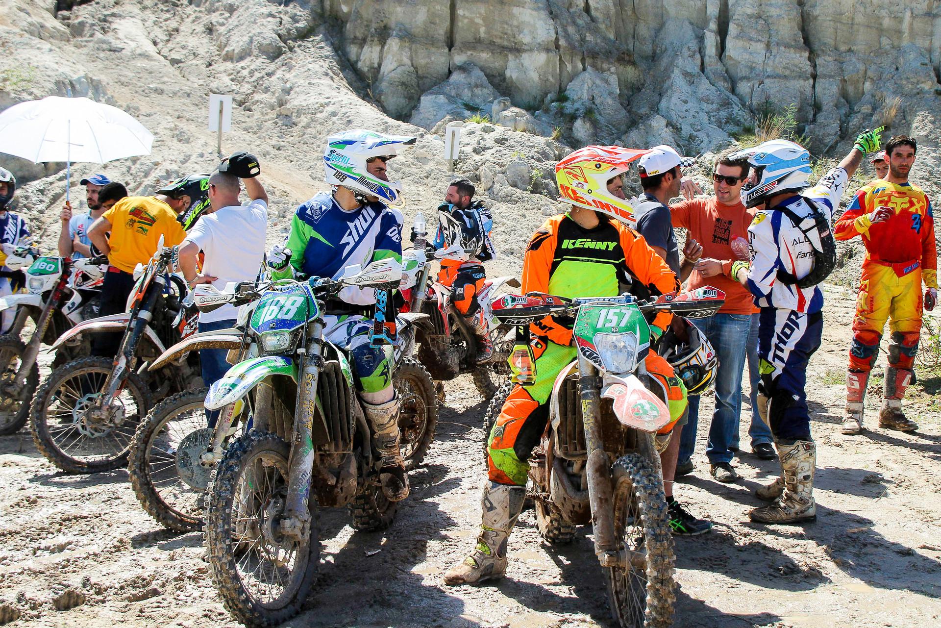 Enduro National Championship