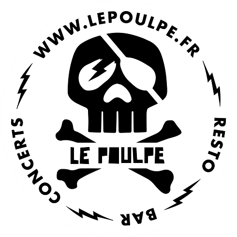 LE POULPE_sticker_skull_2014_blanc.png