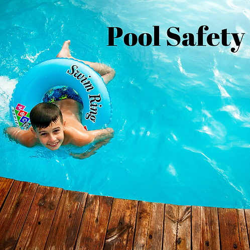 Pool Safety Article