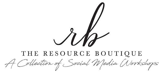 Resource Boutique