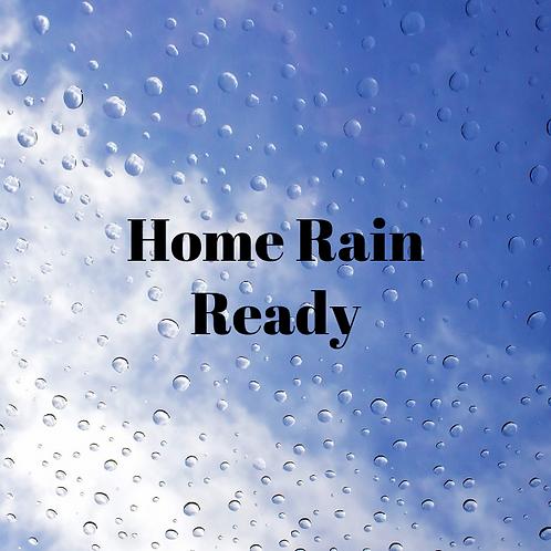 Home Rain Ready Article