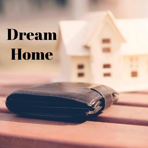 Dream Home Article