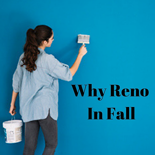 Why Reno In Fall Article