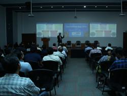 BigData / AI Presentation by NEC
