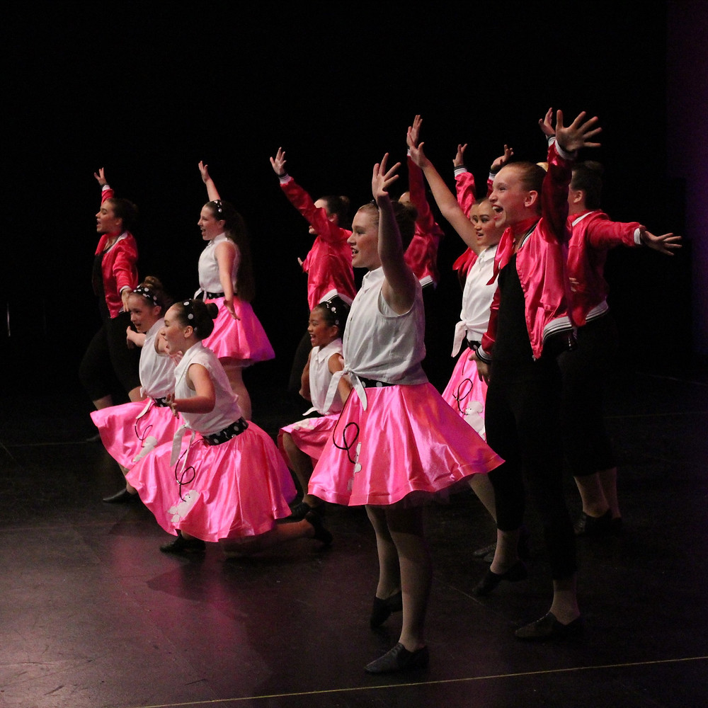 Musical theater programs