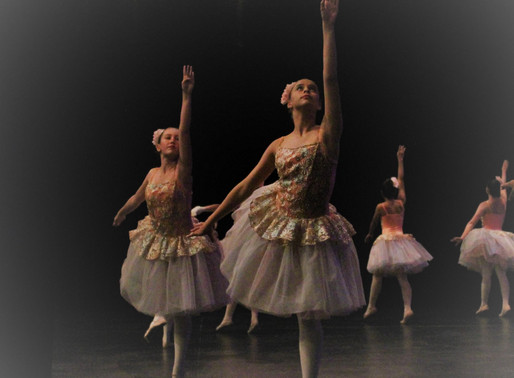 Winnipeg Ballet School