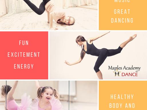 Take Virtual Dance Classes Like a Pro!