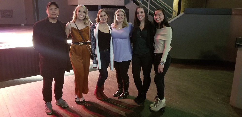 Dance teachers in Winnipeg