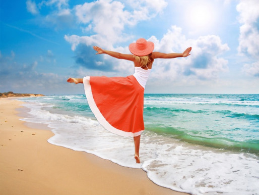 Why Summer Break Benefits Dancers