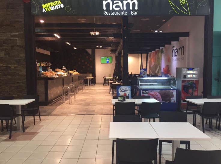 Ñam Restaurante Txingudi