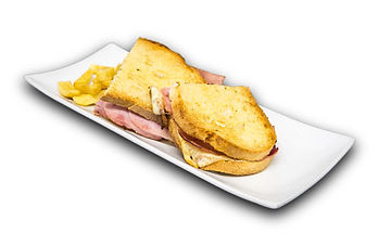 Sándwich Cubano Ñam