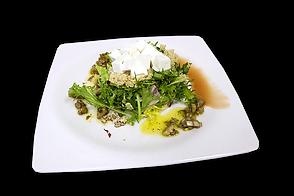 16_Ensalada de quinoa y vinagreta de nue