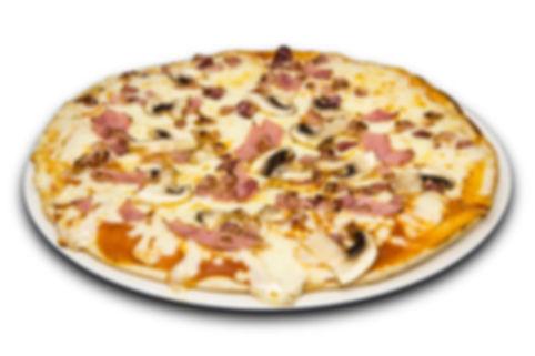 Pizza Disfruta a tu Gusto Ñam