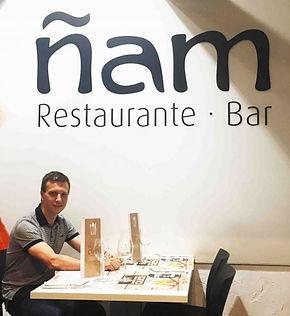 Ñam Restaurantes en Franquicias Hoy