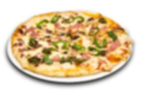 Pizza Barbacoa Ñam