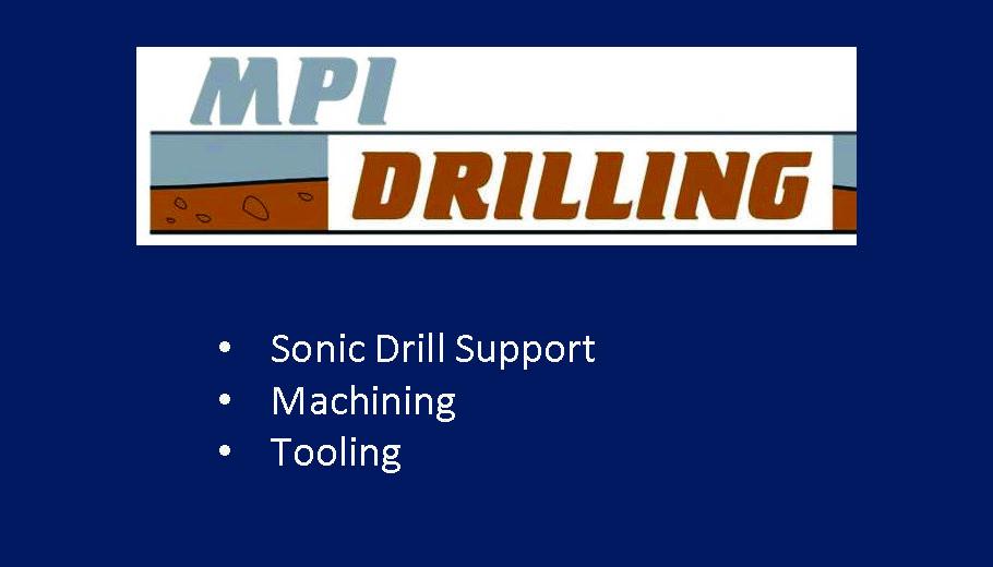 MPI Drilling