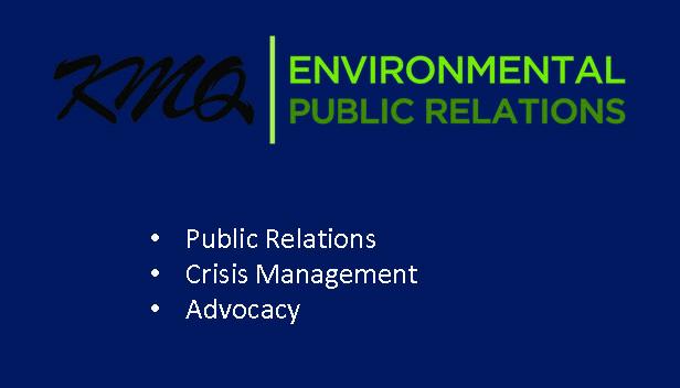 KMQ Environmental Public Relations