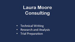 Laura Moore Consulting