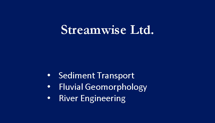 Streamwise Limited