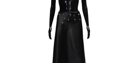 Gia Gromment Skirt