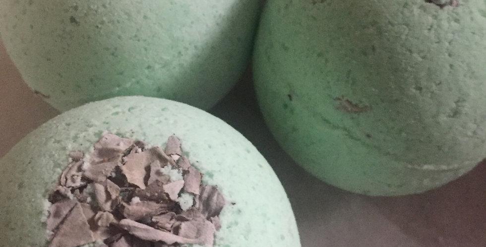 Luxe White Sage Bath Bomb