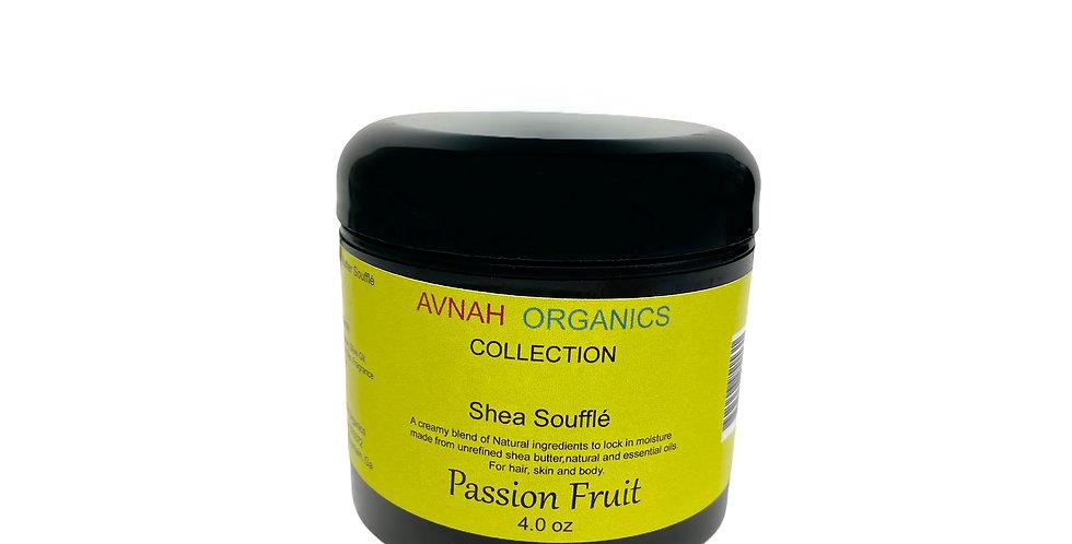 Passion Fruit Shea Souffle'