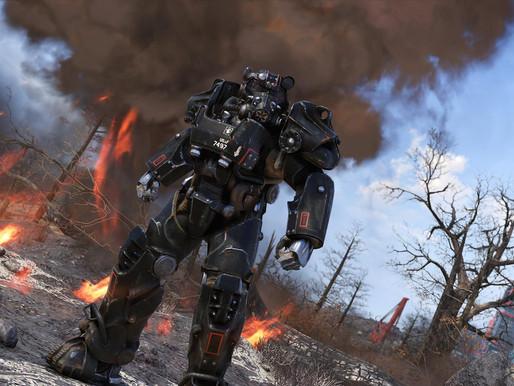 """Fallout tendrá su propia serie de televisión junto a los creadores de """"Westworld"""""""