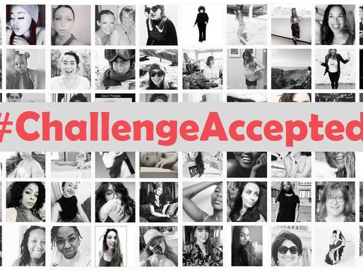#ChallengeAccepted: el nuevo 'reto' en Instagram