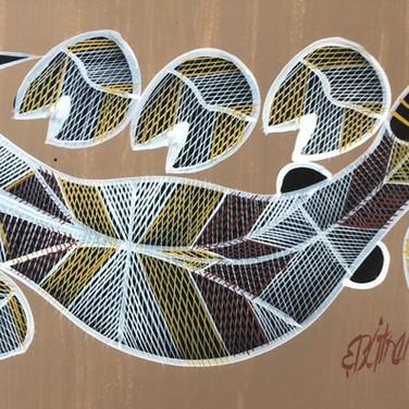 'Catfish' by Eddie Blitner